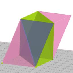 Treballs amb GeoGebra 3D