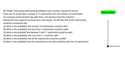 Binomial and Geometric Distributions