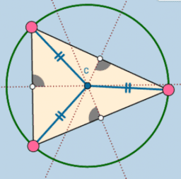 Triangles: Points of Concurrency