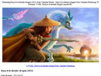 Voir~ Raya et le dernier dragon Streaming VF (Regarder film complet) 2021.pdf