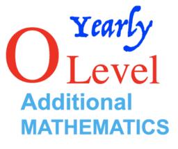 A Math O Level Yearly