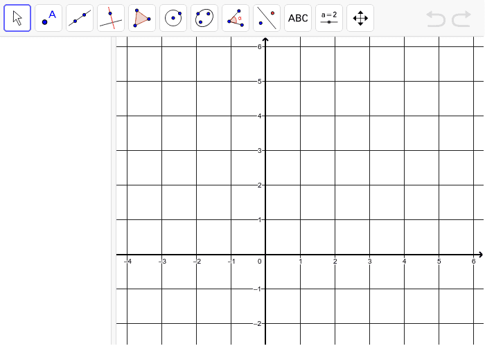 Applet 1:  Triangle ABC:    A(-2, 7), B(-2, 3), C(1,3)         Triangle DEF:  D(3,7), E(3, -1), F(9, -1) Press Enter to start activity