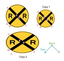 Corresponding Parts and Scale Factors: IM 7.1.2