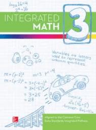 Integrated Math III