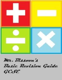 Mr Bissoon's Basic Revision Guide GCSE