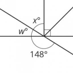 Using Equations to Solve for Unknown Angles: IM 7.7.5