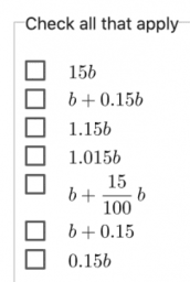 Solving Problems with Rational Numbers: IM 7.5.14