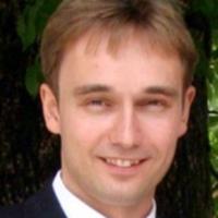 Markus Hohenwarter founder and team leader for GeoGebra