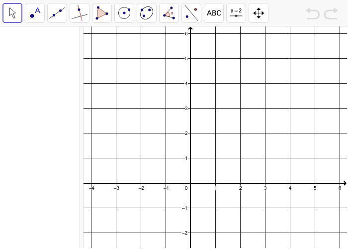 Applet 2:  Circle 1:  center at (0,2), r = 3.    Circle 2:  center at (5,3), r = 9. Press Enter to start activity