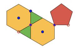 Regular Tessellations: IM 8.9.2