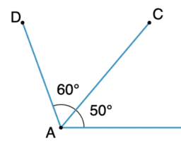 Relationships of Angles: IM 7.7.1