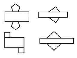 Building Prisms: IM 7.7.17