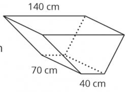 Distinguishing Volume and Surface Area: IM 7.7.15