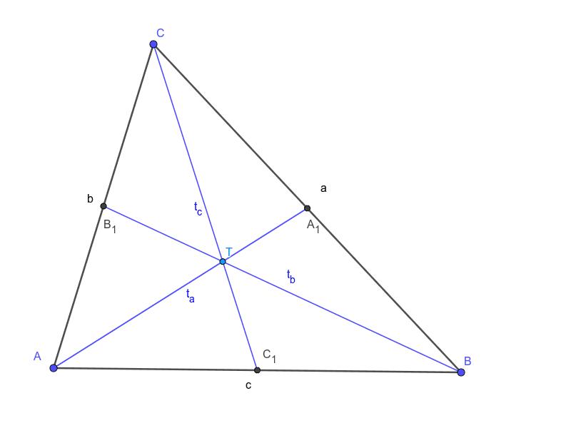 Померајте тачке A, B и C да бисте видели могуће ситуације Press Enter to start activity